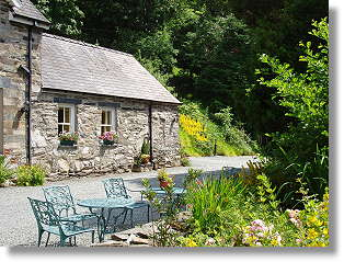 one of the best holiday cottages in betws-y-coed